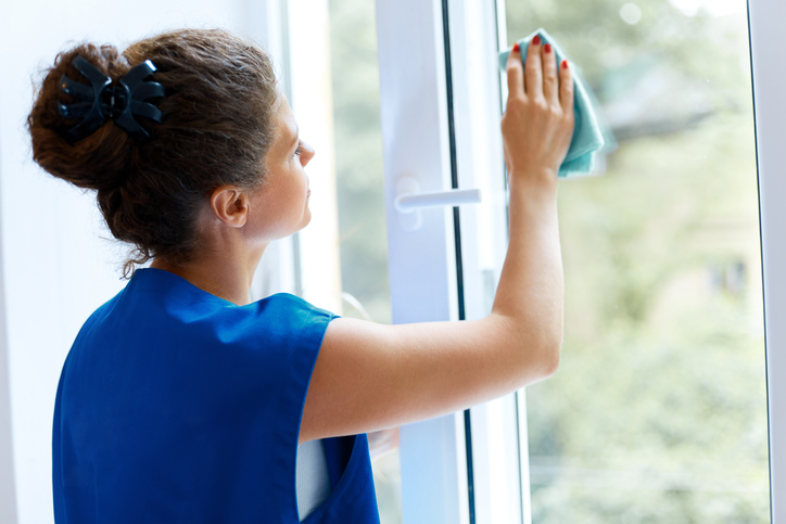 Best Ways To Clean Your Windows Allied Siding And