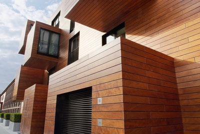 Wood siding is a top seller at Allied Windows and Siding.