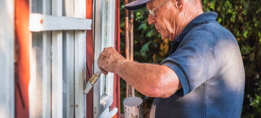 Six Most Common Exterior Home Repairs Allied Siding And