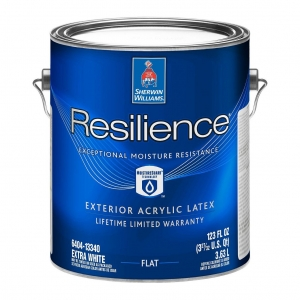 Resilience Sherwin Williams