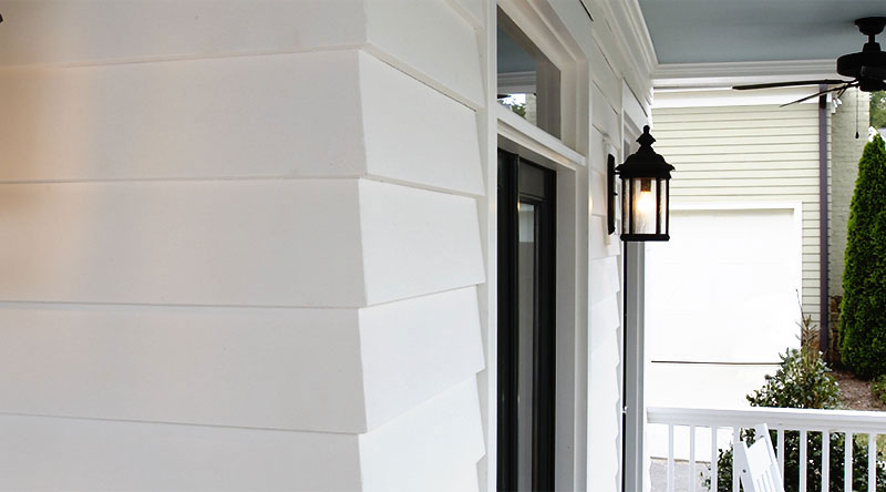 James Hardie Artisan Siding | Allied Siding and Windows