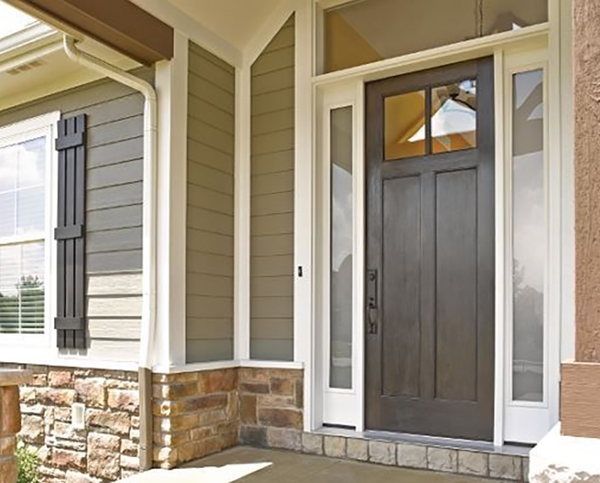 ThermaTru | Allied Siding and Windows