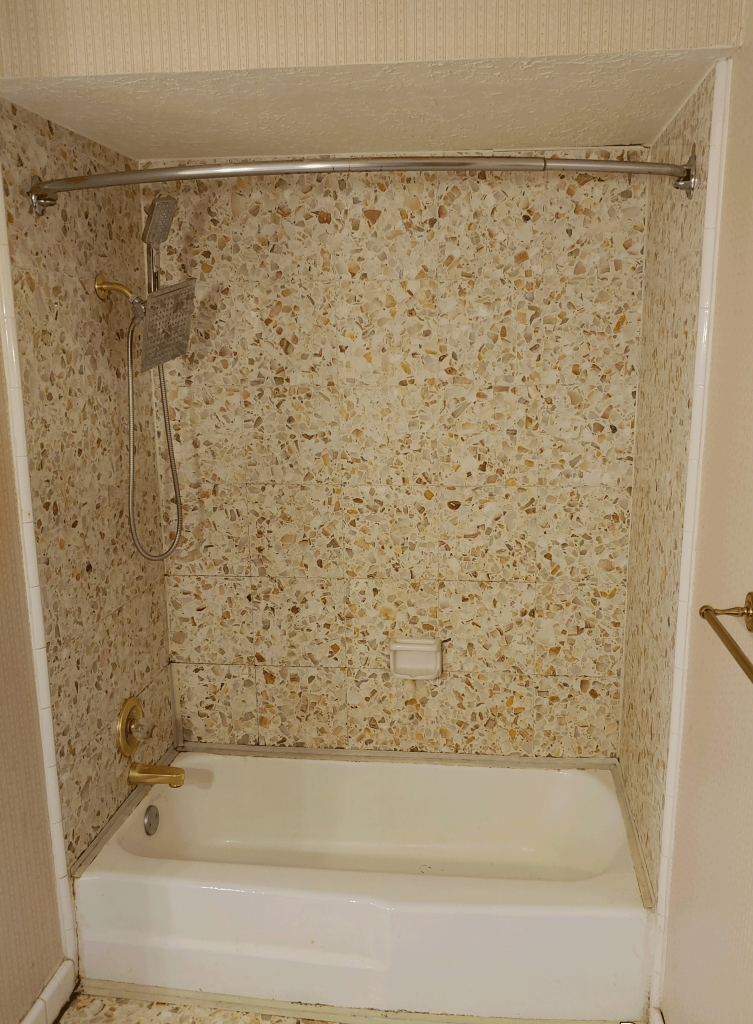 Allied Bath | Before Pic 2