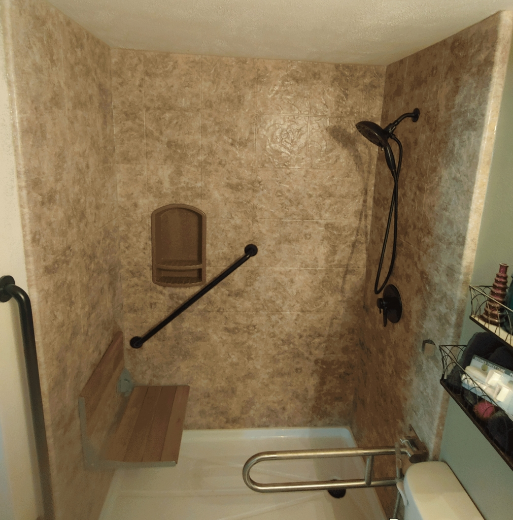 Allied Bath | After Pic 1