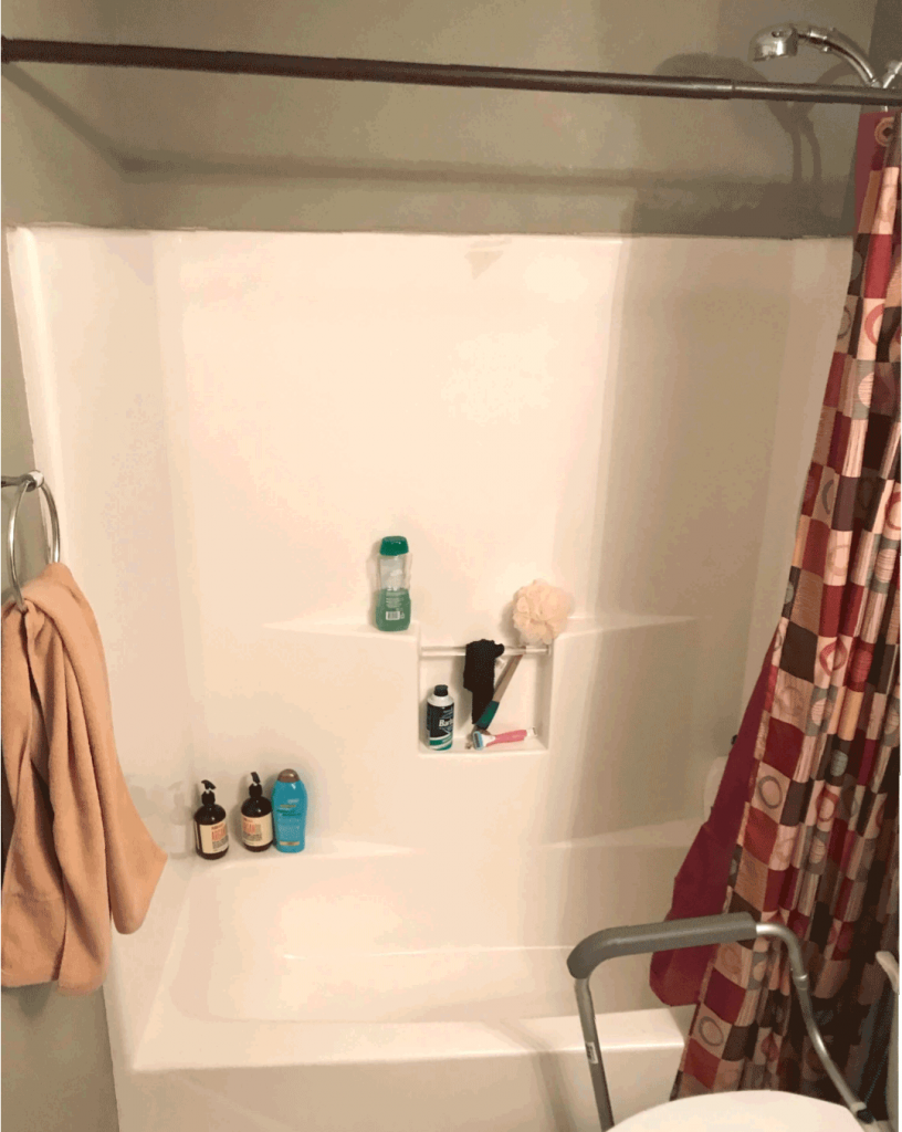 Allied Bath | Before Pic 1